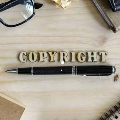 Bảo hộ quyền tác giả – cần đáp ứng những điều kiện gì?