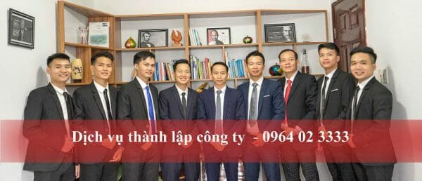 Lưu ngay dịch vụ thành lập công ty uy tín hàng đầu