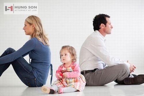 Vợ kết hôn, chồng có chấm dứt nghĩa vụ cấp dưỡng với con?