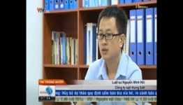 Ý kiến pháp lý về tranh chấp tại Chung cư – Ls. Nguyen Minh Hai – Luat Hung Son