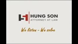 Lawyer Nguyen Minh Hai – Hung Son _ Associates on VTV