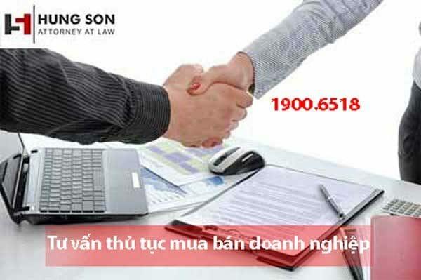 Hướng dẫn tư vấn mua bán doanh nghiệp chuyên nghiệp