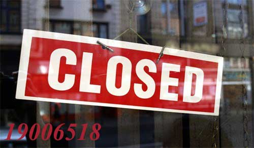 Thủ tục chấm dứt hoạt động chi nhánh của doanh nghiệp