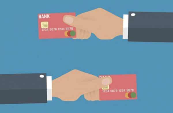 Chứng từ thanh toán không dùng tiền mặt