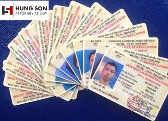 Có được cấp đổi giấy phép lái xe ô tô hết hạn khi đã bị mất hồ sơ gốc không?