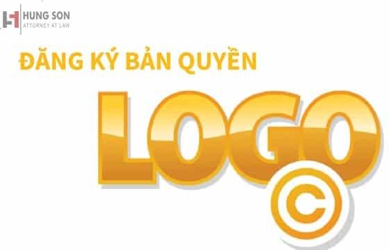 Đăng ký bản quyền độc quyền logo