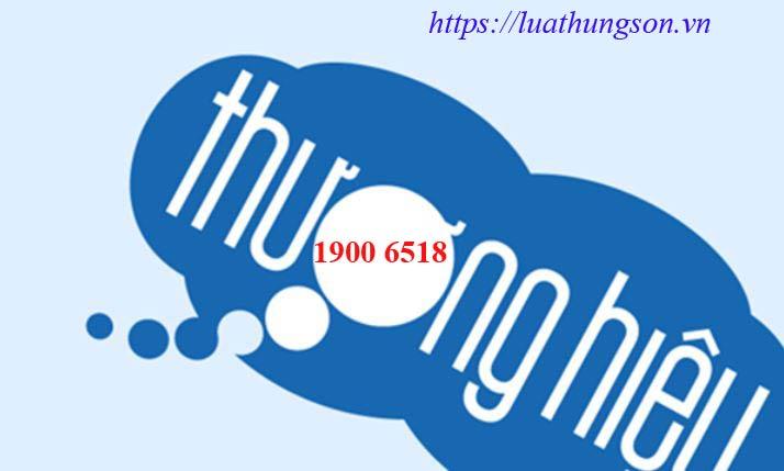 Đăng ký nhãn hiệu, logo độc quyền, thương hiệu sản phẩm