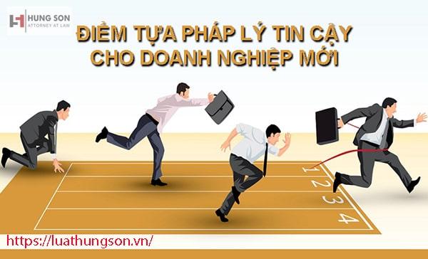 Dịch vụ thành lập công ty nhanh chóng tại Hà Nội chỉ 3 ngày