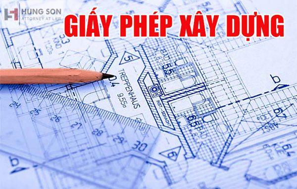 Điều kiện và thủ tục cấp giấy phép xây dựng