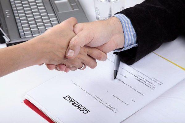 Công ty không giao kết hợp đồng lao động