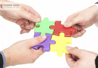 Quy định mới về luật hợp nhất và sáp nhập doanh nghiệp