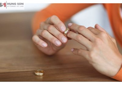 Vợ có được đệ đơn ly hôn khi chồng trong tù không?