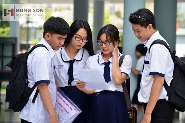 Làm tròn điểm thi THPT quốc gia và xét tuyển ĐH năm 2019