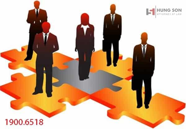 Sự khác nhau giữa quyền thành lập và góp vốn vào doanh nghiệp