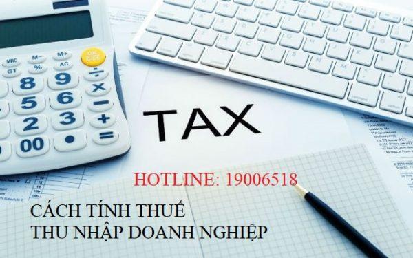 Các loại thuế mà doanh nghiệp cần quan tâm