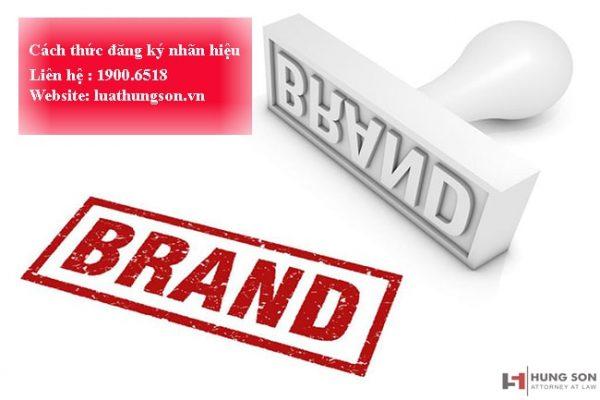 Những điểm cần lưu ý trong cách thức đăng ký nhãn hiệu?