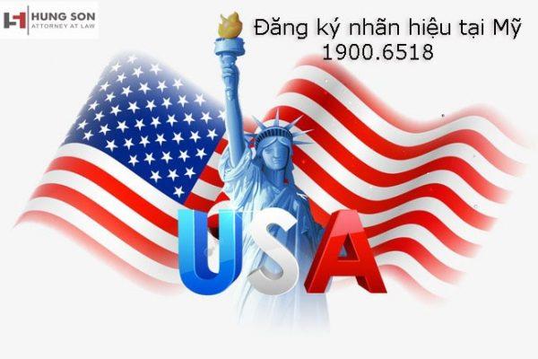 Tất cả thủ tục, quy trình đăng ký nhãn hiệu tại Mỹ
