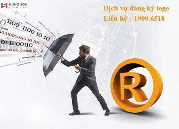 dịch vụ đăng ký logo