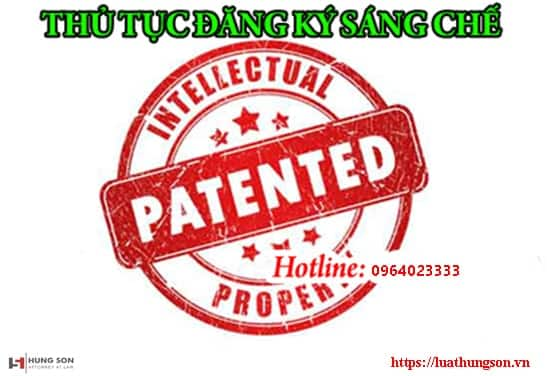 Làm thế nào để đăng ký độc quyền sáng chế?