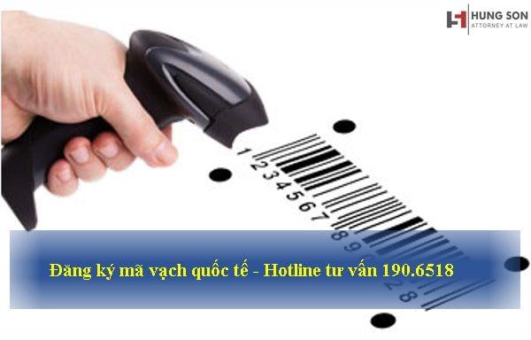 Dịch vụ đăng ký mã vạch quốc tế đơn giản – nhanh chóng – hiệu quả – chi phí rẻ