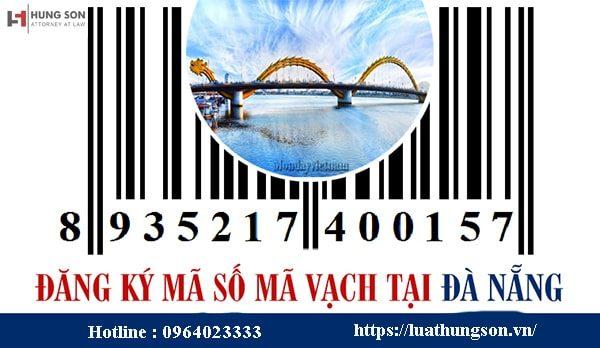 Kinh nghiệm đăng ký mã vạch tại Đà Nẵng doanh nghiệp nên biết