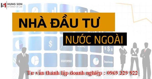 Tư vấn nhà đầu tư Nhật Bản thành lập công ty tại Việt Nam