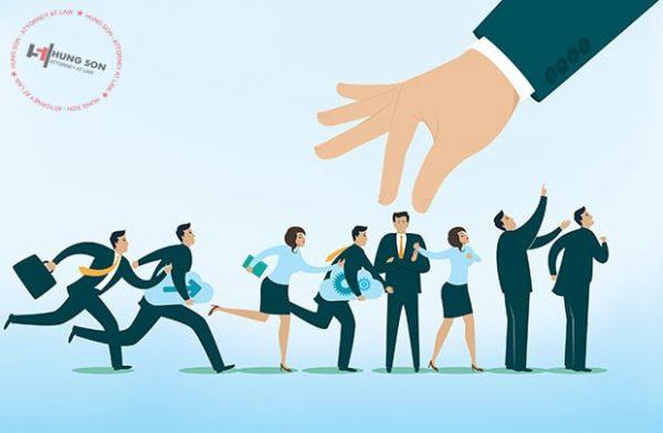 Trường hợp nào thì được phép bãi nhiệm người quản lý công ty?