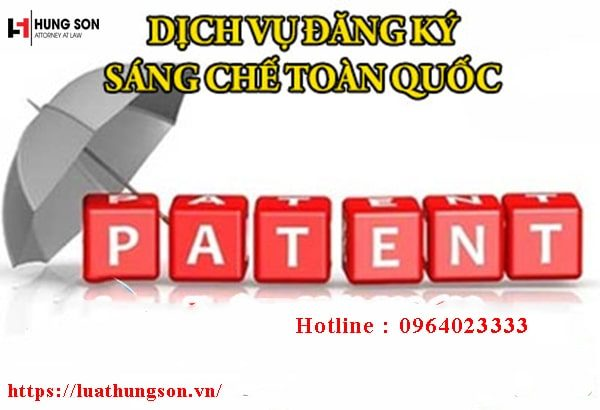 Hướng dẫn đăng ký bản quyền phát minh sáng chế tại Việt Nam
