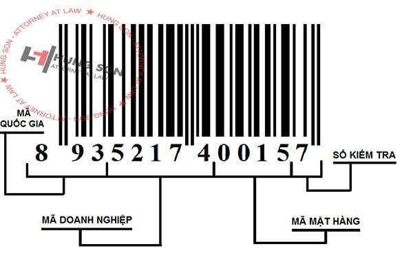 Hướng dẫn đăng ký mã vạch cho sản phẩm nhập khẩu
