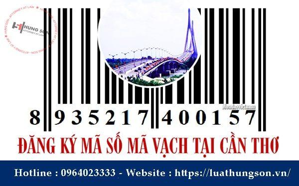 Tư vấn dịch vụ đăng ký mã vạch tại Cần Thơ trọn gói từ A-Z