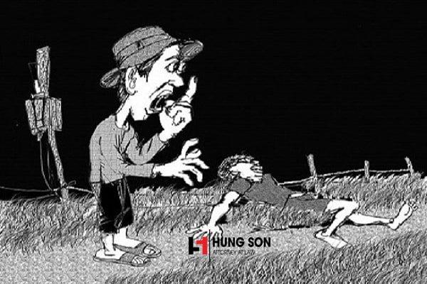 Bẫy chuột bằng dây điện nhưng gây chết người chịu hình phạt gì?