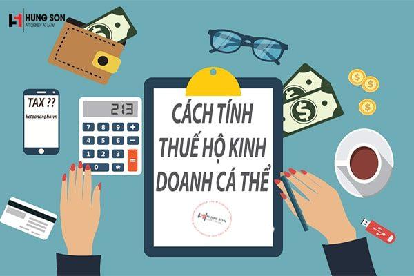 Thuế khoán hộ kinh doanh là gì? Đối tượng nào cần nộp theo phương thức thuế khoán