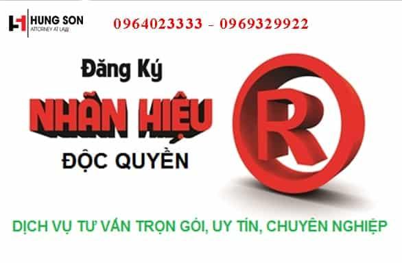Giúp doanh nghiệp đăng ký nhãn hiệu nhóm 25