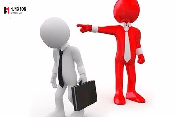 Trường hợp nào doanh nghiệp sa thải người lao động được xem là hợp pháp?