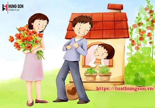 Thế nào là hôn nhân thực tế theo quy định của pháp luật?