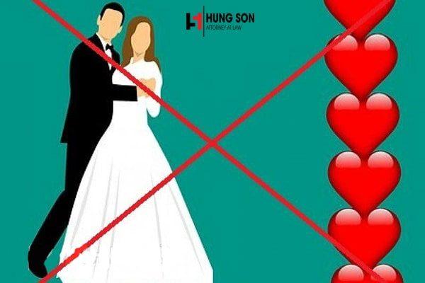 Thế nào là kết hôn trái pháp luật và các biện pháp xử lý?