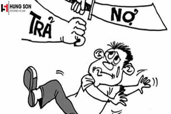Nghĩa vụ trả nợ của bên vay trong hợp đồng tài sản theo quy định của Pháp Luật