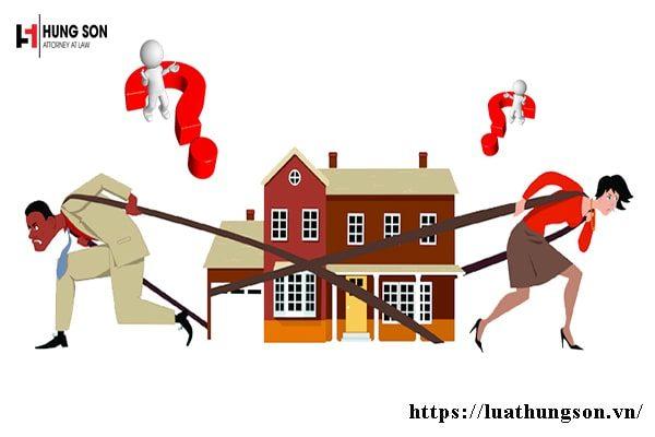 Quyền sở hữu của vợ chồng đối với tài sản chung được quy định như thế nào?