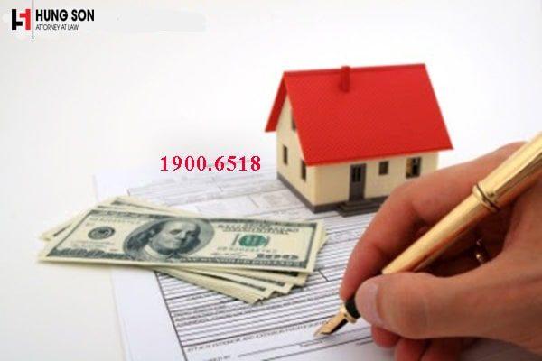 Thế chấp tài sản là gì và được quy định trong luật như thế nào?