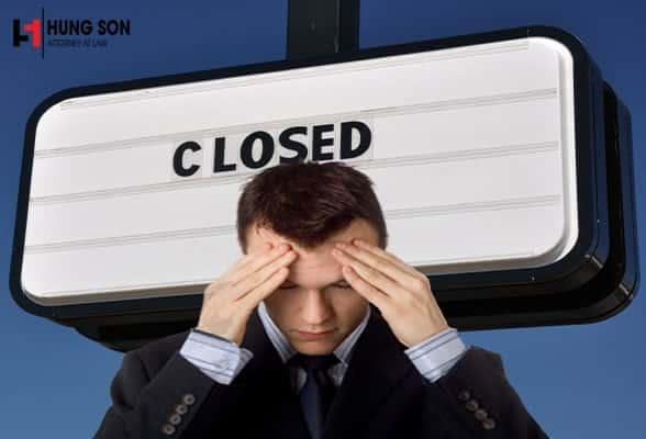 Đối tác có cần trả nợ cho công ty đã giải thể hay không?