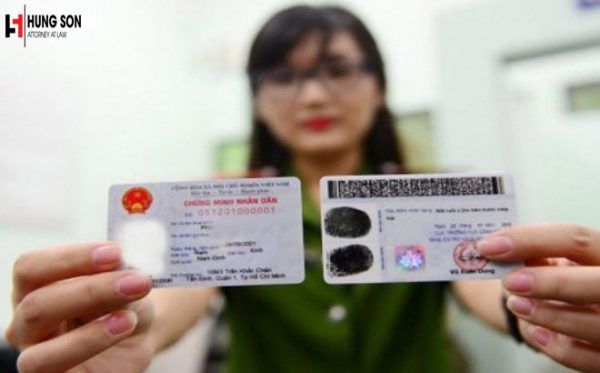 Tin mới : Cấp thẻ Căn cước công dân thay cho CMND trên toàn quốc từ ngày 01/01/2020