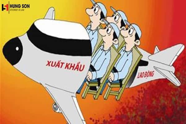 Hành vi tổ chức đưa người đi nước ngoài trái phép thì bị xử lý thế nào?