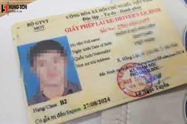 Bị công an tịch thu bằng lái xe thì có thể thi lại hoặc xin cấp lại được không?