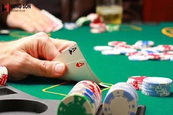 Tội chứa chấp cờ bạc sẽ bị pháp luật quy định xử lý như thế nào?