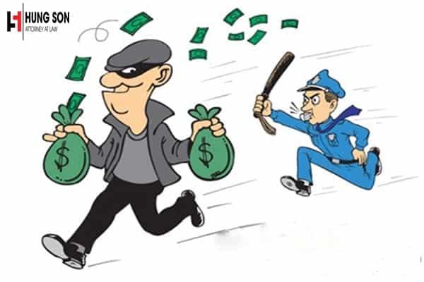Nhân viên trộm cắp tài sản trong quá trình lao động thì bị xử lý như thế nào?
