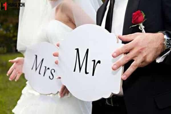 Độ tuổi đăng ký kết hôn theo quy định của pháp luật hiện nay