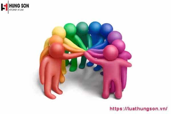 Thành lập hợp tác xã theo đúng quy định của pháp luật
