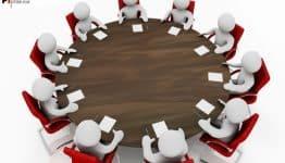 Thay đổi thành viên Hội đồng quản trị, Ban Kiểm soát trong Công ty Cổ phần
