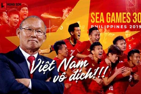 U22 Việt Nam sau khi giành HCV SEA Games 30 phần thưởng là gì?