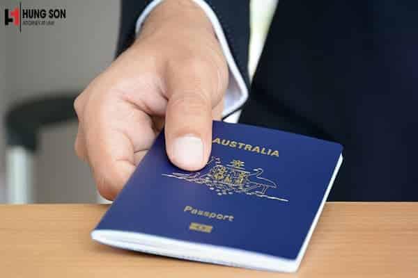 Điều kiện, trình tự và thủ tục xin thường trú cho người nước ngoài tại Việt Nam.